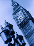 Big Ben, London, England Photographic Print by Walter Bibikow