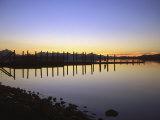 Lake Nahuel Huapi, Argentina Photographic Print