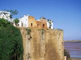 Medina, Rabat, Morocco Photographic Print by Barry Winiker