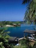 Anthony&#39;s Key Resort, Roatan, Honduras Photographic Print by Timothy O&#39;Keefe