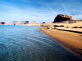 Lake Powell, Utah Photographic Print by James Denk