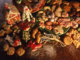 Christmas Cookies Photographic Print by Kindra Clineff