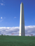 Washington Monument, Washington DC Photographic Print by Mark Gibson
