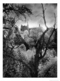 Lauenstein Castle, Bavaria, Germany Giclee Print by Simon Marsden