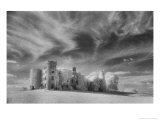 Killua Castle, County Westmeath, Ireland Giclee Print by Simon Marsden