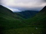 Glen Coe, Scotland Photographic Print by Bruce Clarke