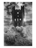 Helmsley Castle, Yorkshire, England Giclee Print by Simon Marsden