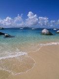 The Baths, Virgin Gorda, British Virgin Islands Reprodukcja zdjęcia autor Jim Schwabel