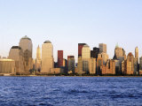 NYC Skyline Without World Trade Center Photographie par Henryk T. Kaiser