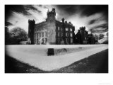 Tullynally Castle, County Roscommon, Ireland Giclee Print by Simon Marsden