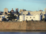 City Walls, San Juan, Puerto Rico Photographic Print by Barry Winiker