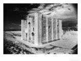 Castle Rising, Norfolk, England Giclee Print by Simon Marsden
