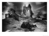 Rathmore Castle, County Galway, Ireland Giclee Print by Simon Marsden
