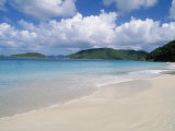 Cinnamon Beach, Virgin Islands National Park, St. John Photographic Print by Jim Schwabel