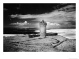 Doonagore Tower, County Clare, Ireland Giclee Print by Simon Marsden