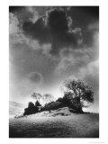 Pendragon Castle, Westmoreland, England Giclee Print by Simon Marsden