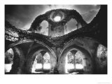 Waverley Abbey, Surrey, England Giclee Print by Simon Marsden