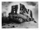 Carriogunnell Castle, County Limerick, Ireland Giclee Print by Simon Marsden