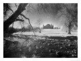 Inverary Castle, Argyllshire, Scotland Giclee Print by Simon Marsden