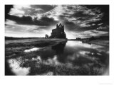 Whitby Abbey, Yorkshire, England Giclee Print by Simon Marsden