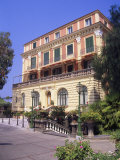 Grand Hotel Excelsior Vittoria, Sorrento Photographic Print by Barry Winiker