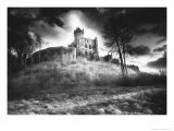 Bolsover Castle, Derbyshire, England Giclee Print by Simon Marsden