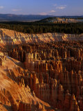 Sunrise, Bryce Canyon National Park, Utah Photographic Print by Inga Spence