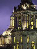 Cathedral Metropolitana, Mexico City, Mexico Photographic Print by Walter Bibikow