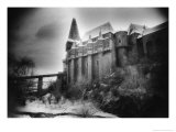 Corvin Castle, Hunedoara, Transylvania, Romania Premium Giclee Print by Simon Marsden
