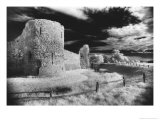 Pevensey Castle, Sussex, England Giclee Print by Simon Marsden