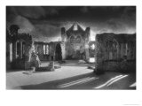 Netley Abbey, Hampshire, England Giclee Print by Simon Marsden