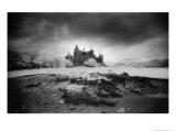 Kilchurn Castle, Argyllshire, Scotland Giclee Print by Simon Marsden