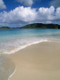 Cinnamon Beach, Virgin Island National Park, St. John Photographic Print by Jim Schwabel