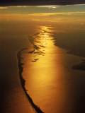 Fire Island, National Recreation Area Photographic Print by Bruce Clarke