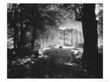 Chillingham Castle, Northumberland, England Giclee Print by Simon Marsden