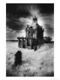 The Hopper Mausoleum, St Andrew's Churchyard, Shotley, Northumberland, England Giclee Print by Simon Marsden