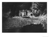 Castleboro House, County Wexford, Ireland Giclee Print by Simon Marsden