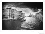 The Grand Canal Giclee Print by Simon Marsden