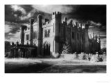 Crawford Priory, Cupar, Fife, Scotland Giclee Print by Simon Marsden
