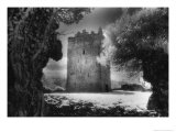 Lackeen Castle, County Tipperary, Ireland Giclee Print by Simon Marsden