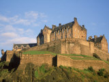 Edinburgh Castle, Edinburgh, Scotland Photographic Print by Kindra Clineff