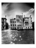 Palazzo Dario, the Grand Canal Giclee Print by Simon Marsden
