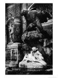 Medicis Fountain, Jardins de Luxembourg, Paris Giclee Print by Simon Marsden