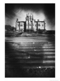 Margam Castle, West Glamorgan, Wales Giclee Print by Simon Marsden