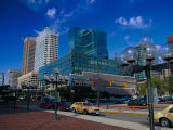 Downtown Baltimore, Inner Harbor Photographic Print by Jim Schwabel