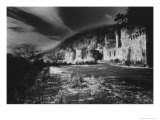 Gwrych Castle, Abergele, Conwy, Wales Giclee Print by Simon Marsden