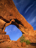 North Window Arch, Arches National Park, UT Photographic Print by Gary Conner
