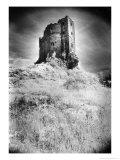 Roch Castle, Pembrokeshire, Wales Giclee Print by Simon Marsden