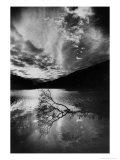 Loch Rannoch, Perthshire, Scotland Giclee Print by Simon Marsden
