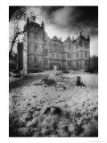 Plas Teg, Clwyd, Wales Giclee Print by Simon Marsden